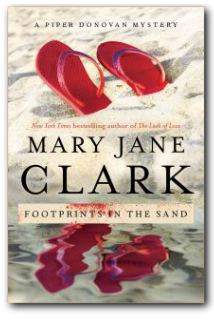 click to order Footprints in the Sand